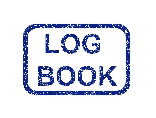 Industrial Ventilation Book : Sample lev log book centrallev central