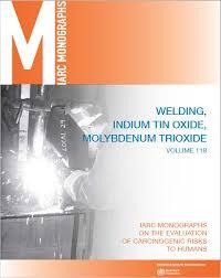 Welding Fume IARC Monograph 118